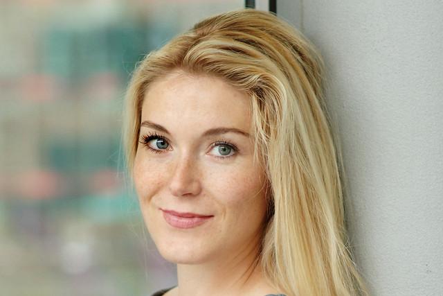 Maria Bengtsson © Monika Rittershaus