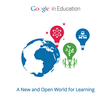 Google in Education by topgold, on Flickr