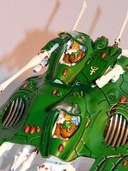 Biel Tan Falcon (Grawly) Tags: miniatures painted hobby 40k warhammer tabletop eldar wargames bieltan