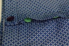 knopengulp (- - spiegel aan de wand - -) Tags: boy pants bleu bermuda veritas ottobre buttonfly