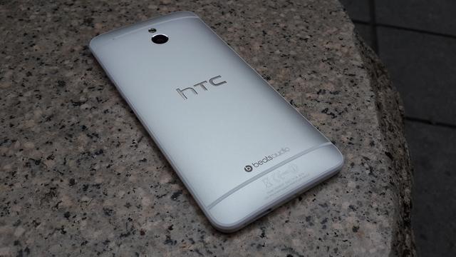 金屬美音誘惑 迷你登場 新HTC One Mini - 9