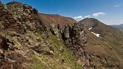 Pic de Sanfons i Pic de Comapedrosa (Andorra) (kike.matas) Tags: nature canon sigma paisaje andorra picos montaas pirineos arinsal andorre comapedrosa cs5 canoneos50d principatdandorra  kikematas sigma1020f35exdchsm sanfons