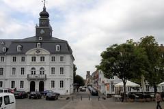Altes Rathaus - Saarbrcken (Stefan_68) Tags: germany deutschland cityhall townhall rathaus mairie saarland hteldeville saarbrcken