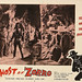 "Ghost of Zorro (Republic, 1949). Lobby Card (11"" X 14"")"