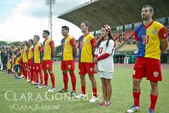 (Clara Ramone) Tags: football stadium venezuela soccer caracas ucv estadio fc futbol fvf copa estadios ftbol venezolano cfc olimpico caracasfc estadioolimpico caracasfutbolclub futbolvenezolano barradelcaracas ucvfc futve lbdcfc