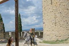 Carcassonne-Cite-25 (alebrero1) Tags: city france castle nikon medieval chateau schloss medievale  carcassonne castillo als cite lebrero d5200 alebrero alebrero1