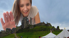 giantess_emily_castle_medival_time_by_giantessbeta-d5x5k2d (dragernen) Tags: world woman hot feet sex swim giant big ultimate destruction goddess growth babes crush colossal bigger gts vore titaness