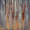 Flame (sebistaen) Tags: door wood abstract color yellow paint flickr line sebistaen