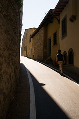 Guided (Fredographie) Tags: tuscany toscana toscane leicam