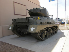 "M4A1 Sherman (1) • <a style=""font-size:0.8em;"" href=""http://www.flickr.com/photos/81723459@N04/10095274463/"" target=""_blank"">View on Flickr</a>"