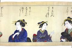 SDIM1367 (AkinoSasafune) Tags: woman japan  ornamental hairstyle edo hairpin