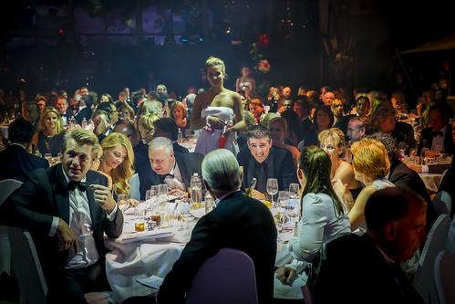 DaDa Diner 2013