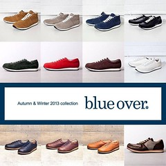 blueoverがまたドラマに!?【11/27(水)ともさかりえさん着用「ハニーワイフの憂鬱」25:59~】必見!☞ http://bit.ly/1evRCyY  #struct #blueover