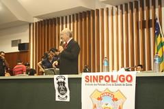 21.11.2013 - Audincia Pblica sobre a Greve dos Policiais Civis (4) (Mauro Rubem) Tags: civil dos greve sobre polcia pblica policiais civis audincia 21112013