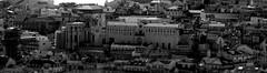 Lisbon (1HOBO) Tags: city lisbon shift tilt backandwhite tiltshift