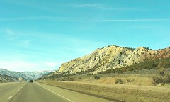On our way to Snowmass