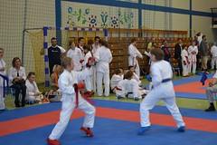 II Otwarty Puchar Pomorza w Karate WKF Rumia 14.05.2011r.