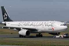 22-Sep-2013 FRA B-6091 A330-243 (cn 867) / Star Alliance (Air China) (Lockon Aviation Photography) Tags: fra a330243 b6091 cn867 lockonaviationphotography wwwlockonaviationnet washingtonbaltimorespotters starallianceairchina 22sep2013