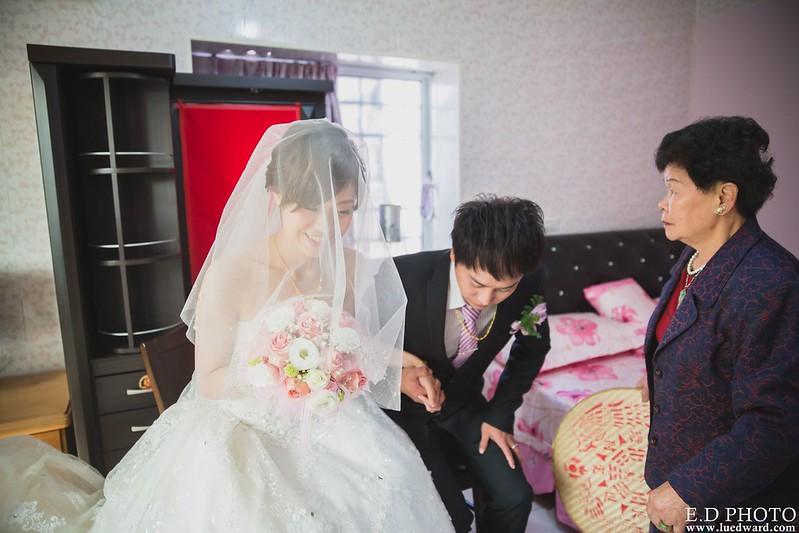 冠程&赬怡 結婚-0109