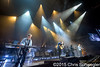 Mumford & Sons @ North American Tour, DTE Energy Music Theatre, Clarkston, MI - 06-16-15