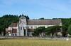 Fontgombault (Indre). (sybarite48) Tags: france abbey indre abadía abbaye abbazia abdij abadia abtei 修道院 دير opactwo manastır аббатство fontgombault αβαείο
