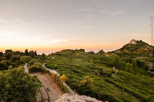 Tra i sentieri del Monte Epomeo