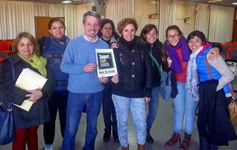 Mendoza local gvmt Argentina 26