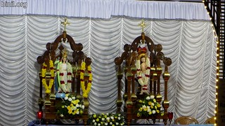 Mary Immaculate Church, Marathakkara, Thrissur Thirunal 3