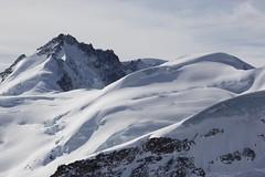 Gletscherhorn 3883m (José Rambaud) Tags: nieve snow snowcapped alpes alps alpen alpi suiza suisse switzerland schweiz paisaje paisagem landscape viaje travel traveler gletscherhorn montañas moon cordillera range peaks peak