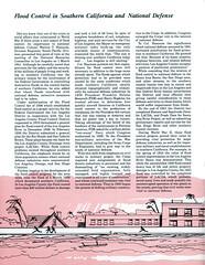 Flood Text (U.S. Army Corps of Engineers) Tags: usace usarmycorpsofengineers milcon civilworks militaryconstruction milestone didyouknow dyk losangelesdistrict losangelesriver lukeafb generalgeorgepatton deserttrainingarea wwii floodriskmanagement illustrationbybillfleming