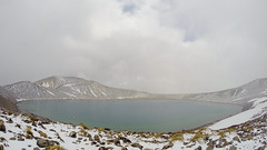 486 - Blue Lake