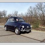 Fiat 500 GL / 1974 thumbnail