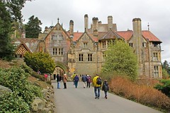 Cragside, Northumberland (Geraldine Curtis) Tags: northumberland nationaltrust williammorris artsandcrafts cragside