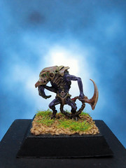 Pest of Flesh (Painted Miniatures) Tags: flesh miniature painted pest racham