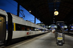 500 036 - Basel SBB - IC 795 (richa20002) Tags: electric train swiss rail class multiple emu 500 railways ffs unit icn cff rabde