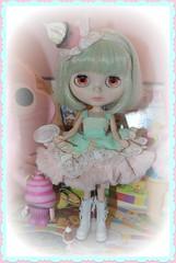 Arabella Sugar Plum Fairy