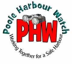 LOGO for banner (800x714) (D G Butcher) Tags: ferry boats harbour nightsky patrol poole moorings barfleur pooleharbourwatch