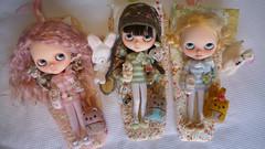 Mae, Tia & Betty