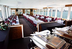 Showboat Interior Buffett