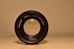 Nikon 50mm f/1.4 AI-S (God's Creation Photos) Tags: camera 2 film nikon focus f14 14 n f mm manual 50 fm ai fm2 ais fm2n