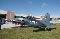 "SBD-5 Dauntless (6) • <a style=""font-size:0.8em;"" href=""http://www.flickr.com/photos/81723459@N04/9286143734/"" target=""_blank"">View on Flickr</a>"