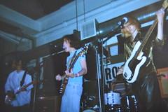 swim deep (~avalon kiki) Tags: camera music london swim austin concert live grunge gig deep east shoreditch zachary rough cavan trade alternative disposable teenage higgy 2013 swimdeep