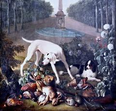 tags troyes painting peinture peintres alexandredesportes musetroyes museumtroyes museotroyes claudefranoisdesportes claude franois desportes