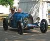 Schloss Dyck Classic Days 2013 - Bugatti
