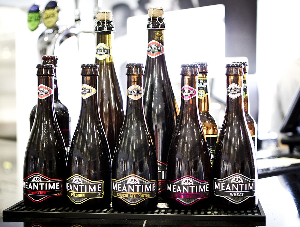 The world 39 s best photos of chocolate and greenwich for Craft beer tour london