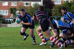 Baron Hill v Bristol Harlequins (Bristol Harlequins) Tags: rugby away league bartonhill 1sts 201213 richardsheppard bristolharlequins