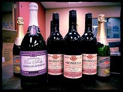 Fantasy Wine (knightbefore_99) Tags: city red canada work movie real bottle winnipeg wine label fake manitoba fantasy seem mb props