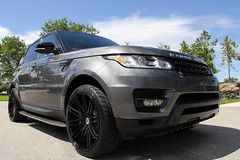 Profile (Land Rover Palm Beach) Tags: sport rover range rangerover 2014 landroverpalmbeach landroverwestpalmbeach
