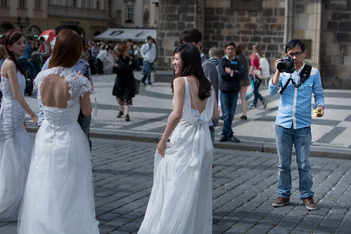 Prague wedding