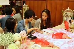 IMG_2758 (sushi♥1213) Tags: wedding canon 400d 豪景 kissx
